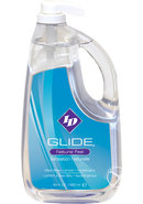Id Glide Natural Feel Water Based...