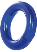 Apollo Premium Support Enhancer Cockring Standard Blue 1.75...
