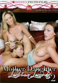 Mother Daughter Lesbian Lessons 02