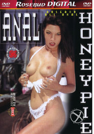Anal Honey Pie 01