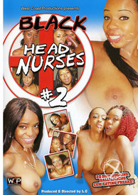 Black Head Nurses 02