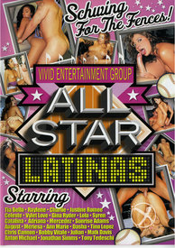 All Star Latinas (disc)