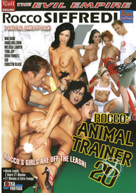 Rocco Animal Trainer 20