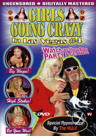 Girls Going Crzy Las Vegas 04 (disc)