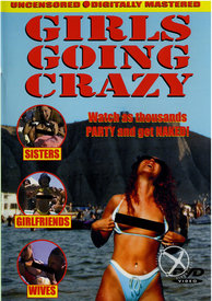 Girls Going Crazy 01 (disc)