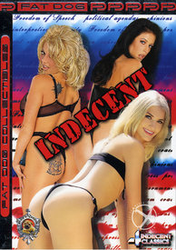 Indecent {4 Disc Set} Rr