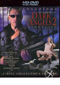 Hd Dark Angels 02 Bloodline (disc)