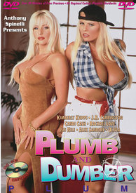 Plumb And Dumber Rr