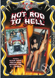 Hot Rod To Hell 01 Rr