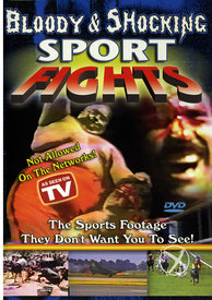 Bloody And Shocking Sports(disc)