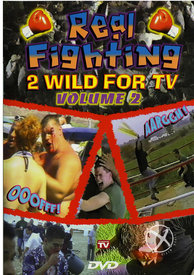 Real Fighting 2 Wild For Tv Part 2