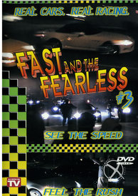 Fast And Fearless 03 (disc)