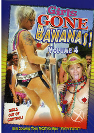 Girls Gone Bananas 04 (disc)