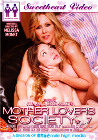 Mother Lovers Society 07