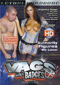 Vags With Badges